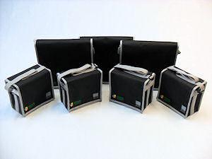 padded satchels retro blocks 2