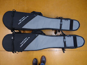 paddle bags 1