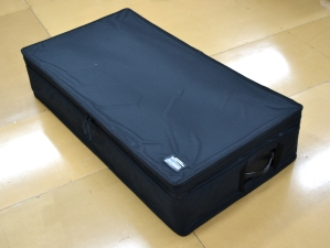 Audio Equipment travel bag (4)
