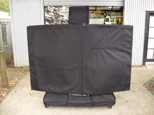 activboard 500 pro mobile system back view