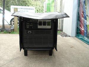 generator cover 2