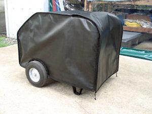generator cover 3