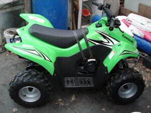 quad bike cover 1