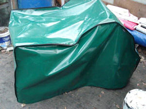 quad bike cover 2