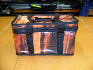 performing arts stereo bags 2