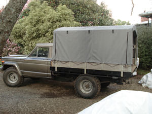 truck canopy 1