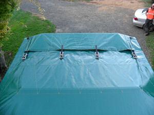 truck cap cover 4