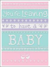 A10567 - Leaving Baby