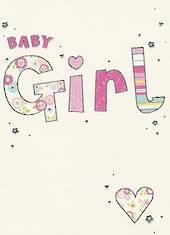 OBN068 - Baby GIrl