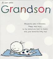 OTN027 - Baby Grandson