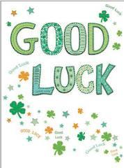 A11120 - Good Luck