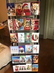 Christmas Cards x 24