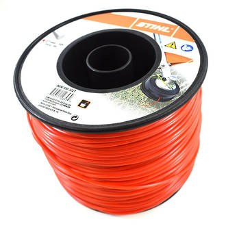STIHL Round Nylon 2.7mm Red - 215m