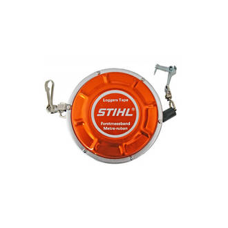 STIHL Loggers Tape 25m Metal