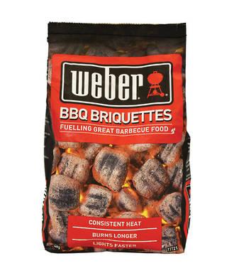 Weber® BBQ Briquettes 4kg