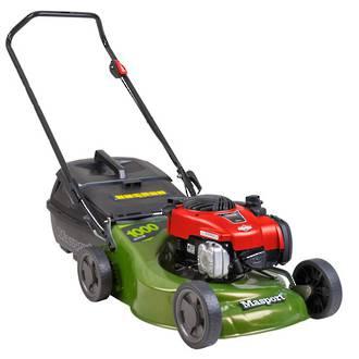 Masport President® 1000 ST Lawnmower