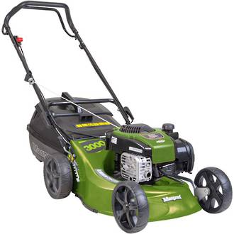 Masport President® 3000 AL Combo Self Drive Lawnmower