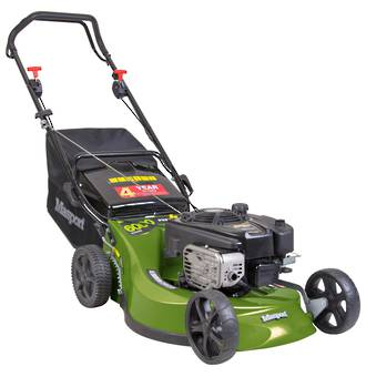 Masport President® 6000 SPV Lawnmower