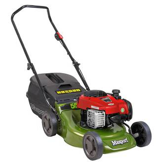 Masport President® 550 ST Combo Lawnmower