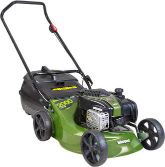 Masport President® 2000 AL Lawnmower