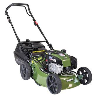 Masport President® 3000 AL Instart Self Propelled Lawnmower