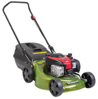Masport President® 1500 ST S19 Combo Lawnmower