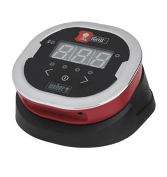 Weber® iGrill 2 Bluetooth Thermometer