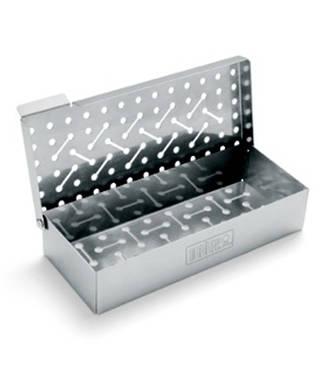 Weber® Universal Smoker Box
