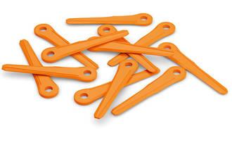 STIHL PolyCut Blades (Pack 12)