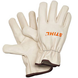 STIHL Leather Gloves