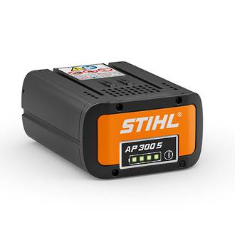 STIHL AP 300 S Battery
