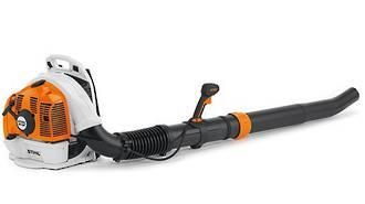STIHL BR 450 C-EF Backpack Blower