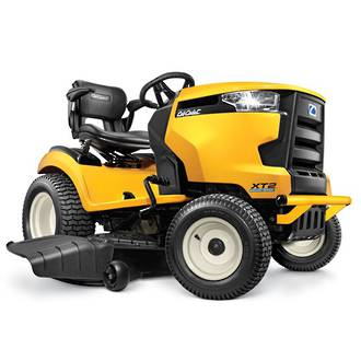 Cub Cadet LX 54 Side Discharge Ride On Mower