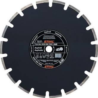 """STIHL D-A40 Concrete Saw Blade 16"""""""