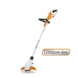 STIHL FSA 45 Cordless Grasstrimmer for Smaller Gardens with Integrated Battery & Charger