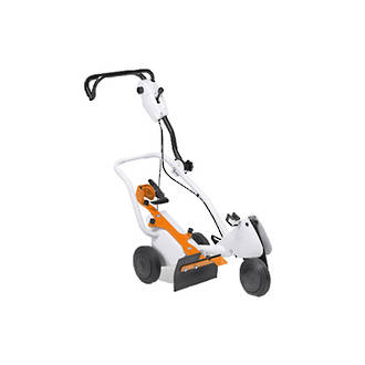 STIHL FW Cart and all Attachments