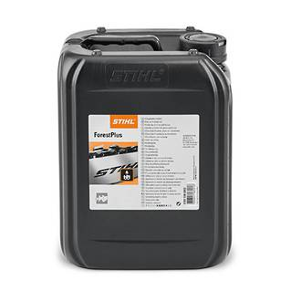 STIHL ForestPlus Bar and Chain Oil 20L