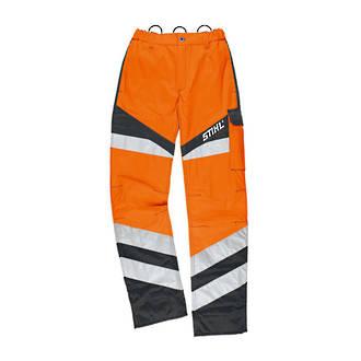 STIHL Hi Viz Brushcutter Trousers