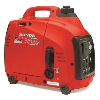 Honda EU10IT1U Inverter Generator