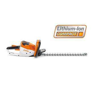 STIHL HSA 56 COMPACT Cordless Hedgetrimmer (Skin Only - Excl Battery & Charger)