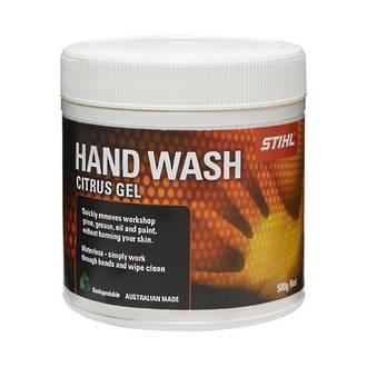 STIHL Hand Wash - Citrus Gel