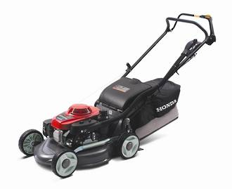 Honda HRU196M1 Buffalo Classic Lawnmower
