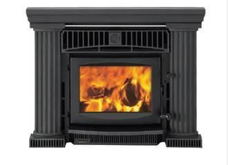 Firenzo Kompact Athena Fireplace