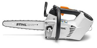 STIHL MSA 160 T Chainsaw (Skin Only - Excl Battery and Charger)
