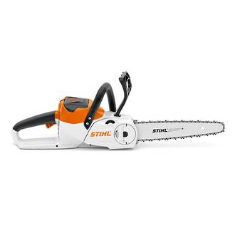 STIHL MSA 120 C-BQ Compact Cordless Chainsaw (Skin Only - Excl Battery & Charger)