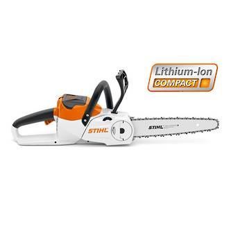 STIHL MSA 120 C-BQ COMPACT Cordless Chainsaw Kit (incl. Battery & Charger)