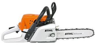 STIHL MS 231 Chainsaw