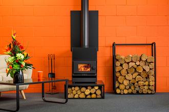 Pyroclassic IV Fireplace