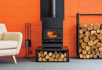 Pyroclassic Mini Fireplace
