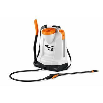 STIHL SG 51 Manual Sprayer